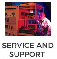 Fire Equipment Service and Support